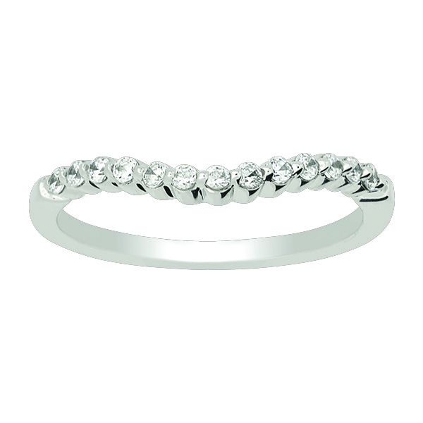 Contour Wedding Band Program RINGL