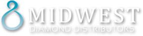 Midwest Diamond Distributors Logo